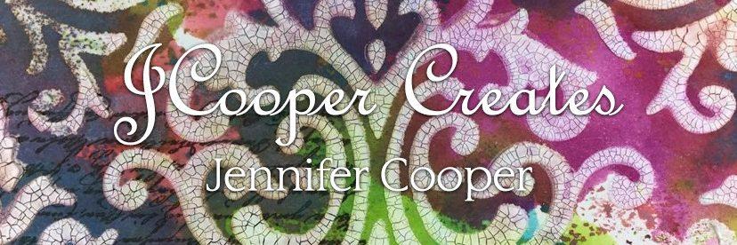 J Cooper Creates